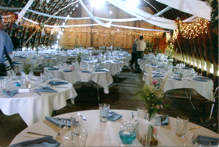 Welcome To Huntington Farm Wedding Barn